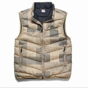 Men's Nike Puffer Vest